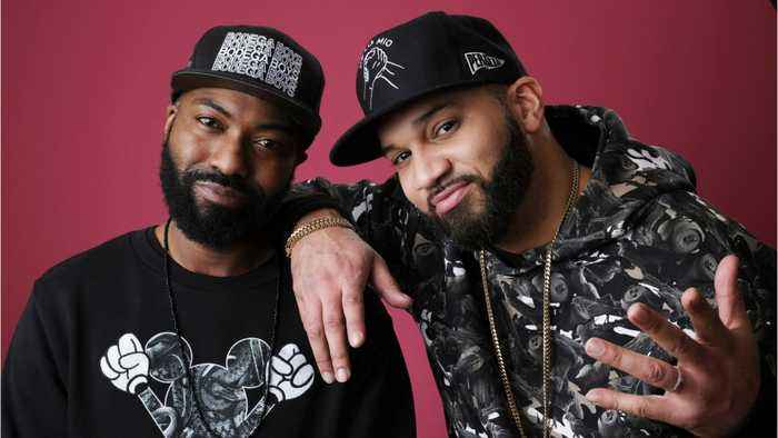 First Guest On Desus And Mero's New Showtime Series Announced