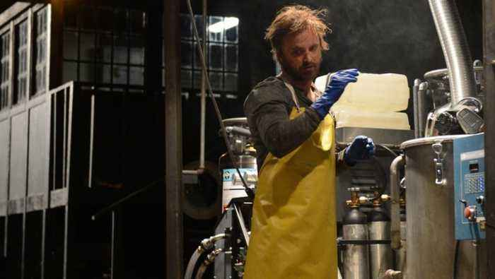 'Breaking Bad' Movie Will Be Sequel Revolving Around Aaron Paul as Jesse Pinkman | THR News