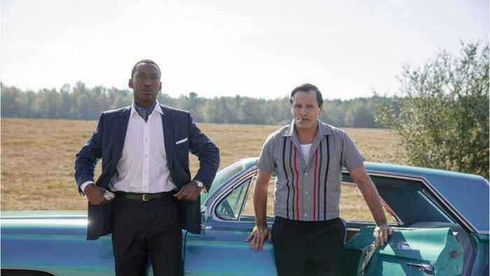 NAACP President Says 'Green Book' Has A 'False Storyline'