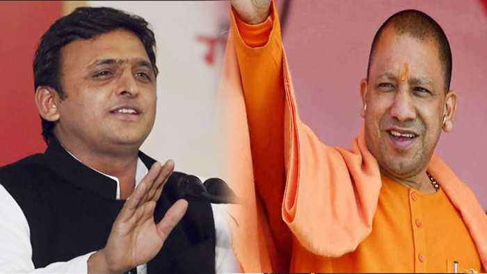 Like his father, Akhilesh should also accept the truth: Yogi | Oneindia News