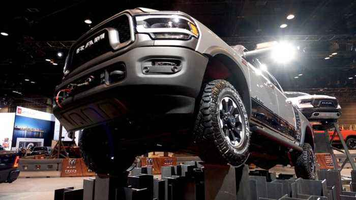 Our top picks from he 2019 Chicago Auto Show