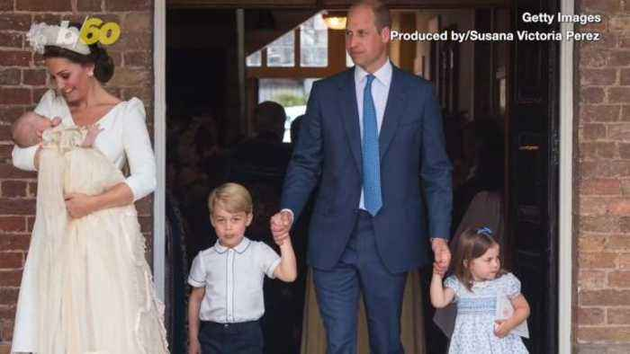 Kate Middleton Says She Was 'Very Naive as a Parent' When it Comes to This