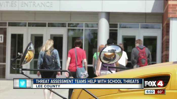 Lee County uses new laws to make schools safer