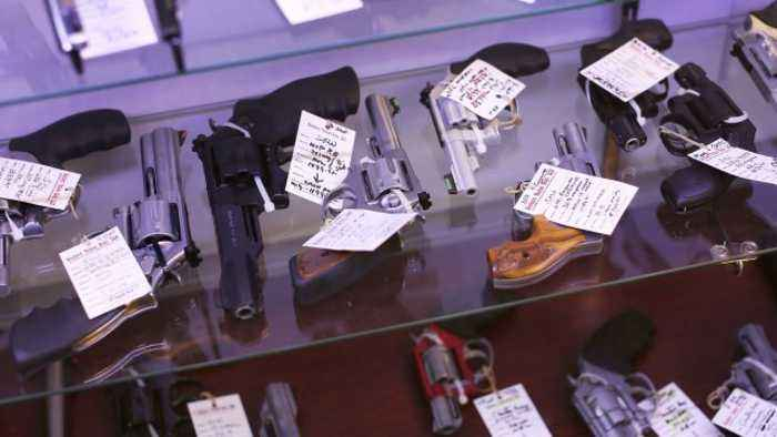 Gun Owners Could See Rights Expanded By Supreme Court