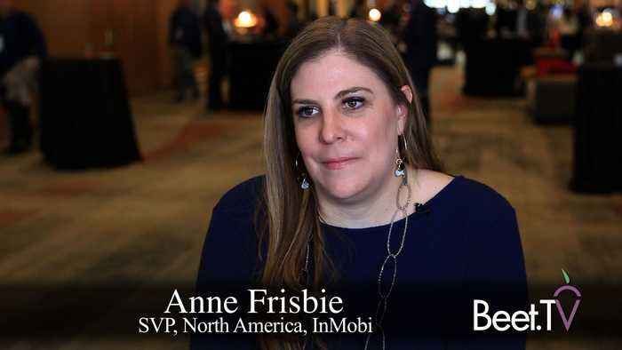 InMobi's Sprint Deal By The Numbers: Frisbie