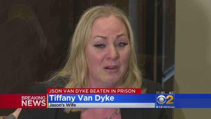 Family, Attorneys Demand Answers After Jason Van Dyke Attacked In Prison