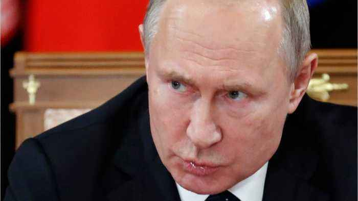 Kremlin Says He Wants Action In Idlib, No Plans Yet