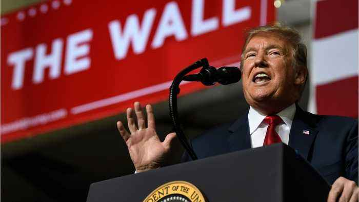 U.S. Congress Poised to Vote On Border Measure Without Trump Wall