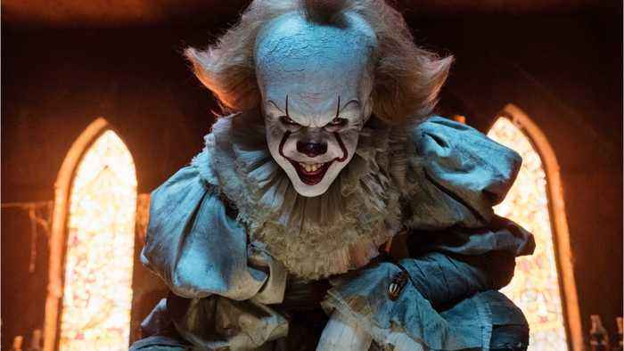 How Long Is 'IT: Chapter Two'?