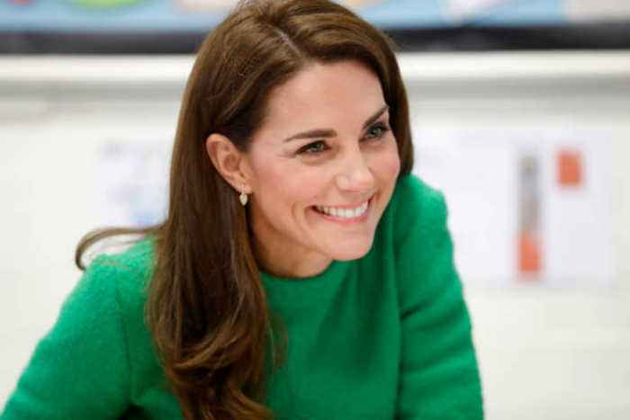 Duchess Catherine was naive about parenthood
