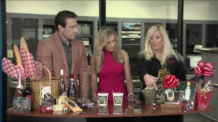Last minute gifts with Liquor Barn