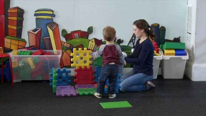 VIDEO: Positive Parenting: Math at home