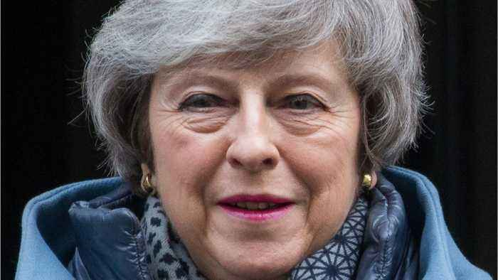 Another Brexit Defeat For Theresa May