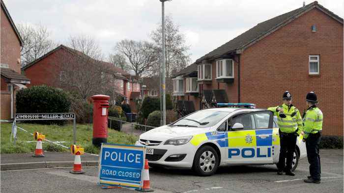 Third Suspect In Skripal Poisoning Is Russian GRU Agent