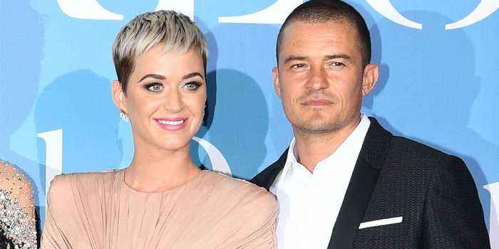 Watch! Katy Perry & Orlando Bloom Are ENGAGED — See The STUNNING Ring!