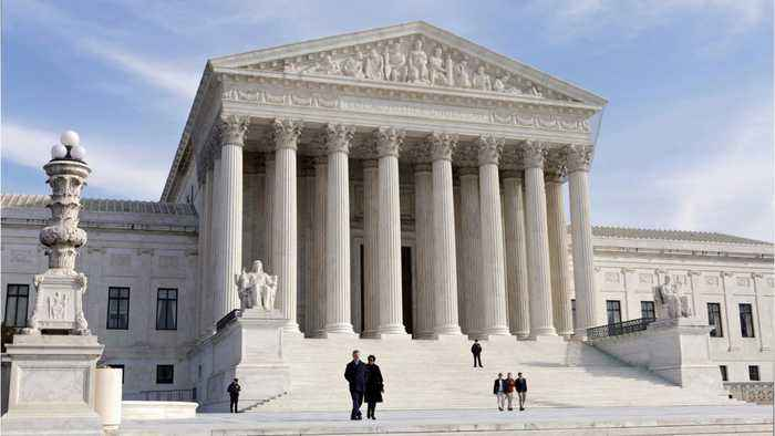 U.S. Supreme Court to Decide Legality of Census Citizenship Query