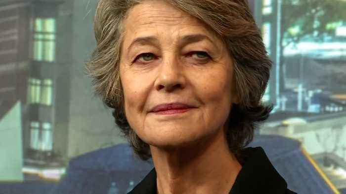 Charlotte Rampling gets Honorary Golden Bear for lifetime achievement