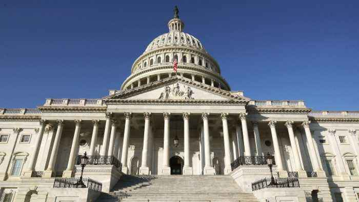 Congress Approves Bill to Avoid Another Shutdown