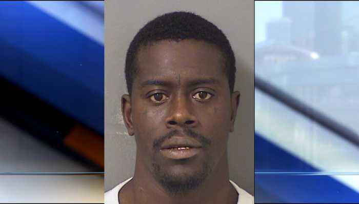 Boynton Beach creeper arrested for inappropriately touching 13-year-old girl