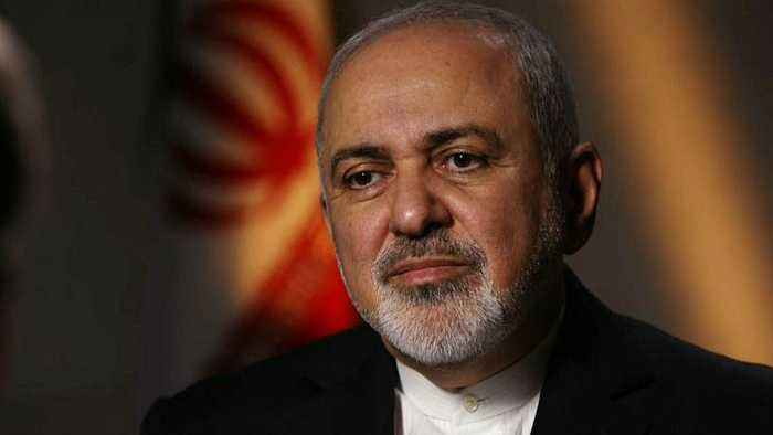 An attack on Iran would be 'suicide', warns foreign minister Zarif