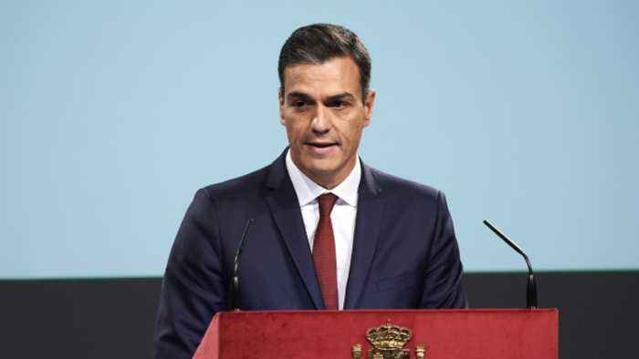 Spain to Hold Snap General Elections