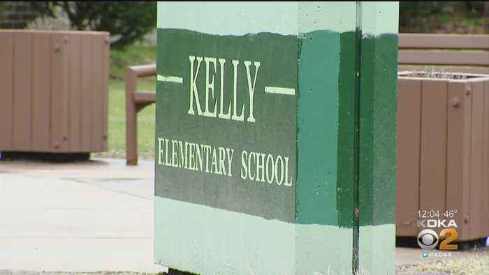 Repairs Ongoing At Kelly Elementary After Water Pipe Bursts