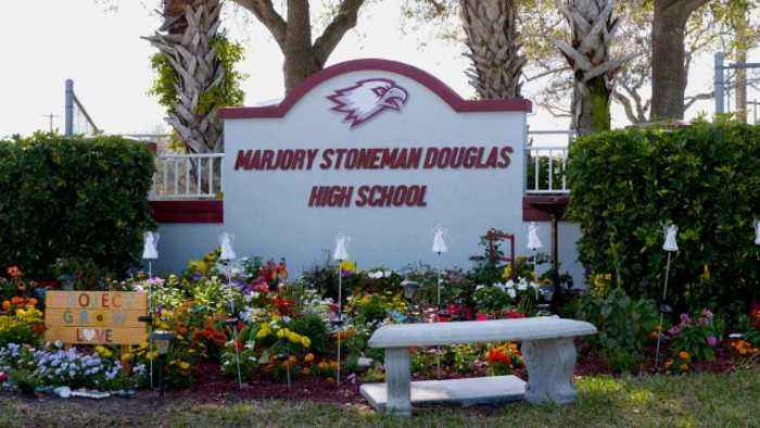 Parkland: One Year Later