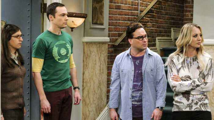 New 'The Big Bang Theory' Funko Pops Revealed