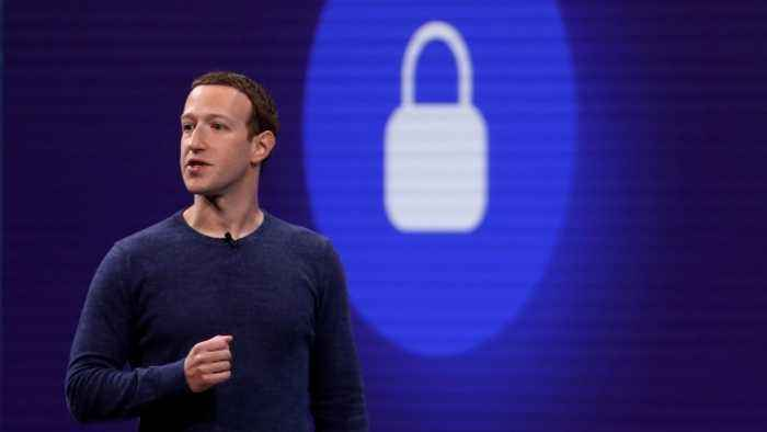 FTC and Facebook battle: Reportedly Negotiating Large Fine