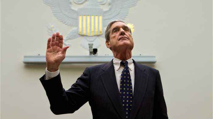 Mueller's Case for Collusion In View