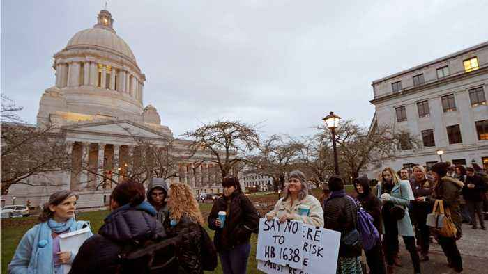 Enough Already: Despite Anti Vaxxers, Washington Lawmakers May Rescind Opt-Out Right