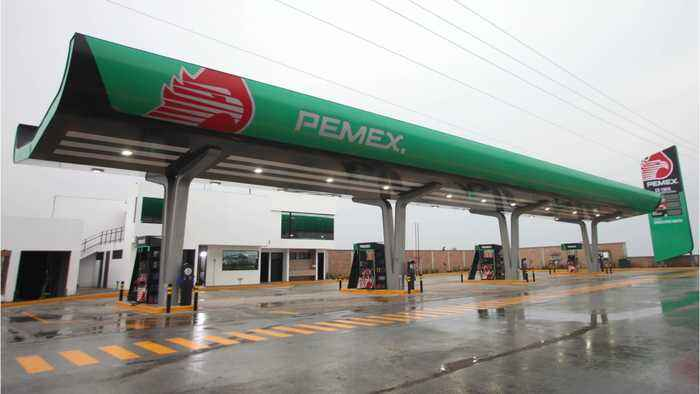 Mexico to Inject $3.9 Billion In Pemex