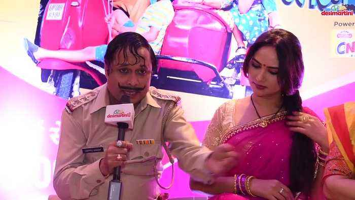 Happu ki Ultan Paltan Happu Singh From Bhabhi ji ghar par hain gets his own Show