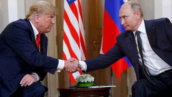 Can House Democrats Procure Details About Trump's Meetings With Putin?
