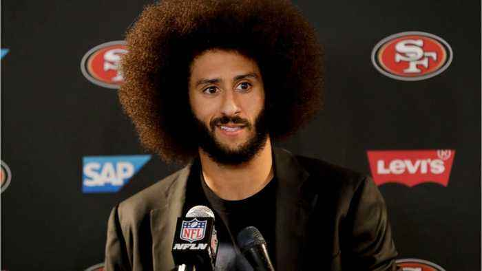 Colin Kaepernick's Reaches Settlement With The NFL