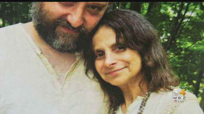 In Brookline, Librarian Hit By Cement Truck Mourned
