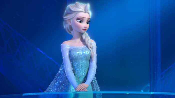 Was 'Frozen 2' Trailer Released Early Because Of 'Aladdin'?