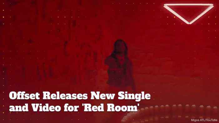 'Red Room' Gets New Single From Offset