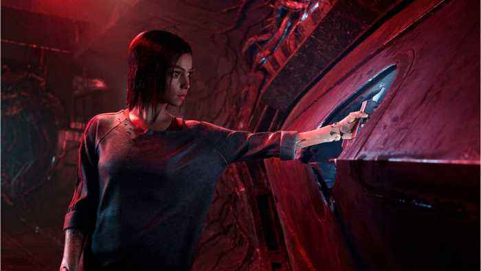 'Alita: Battle Angel' Wins Box Office But Could Still Be A Flop