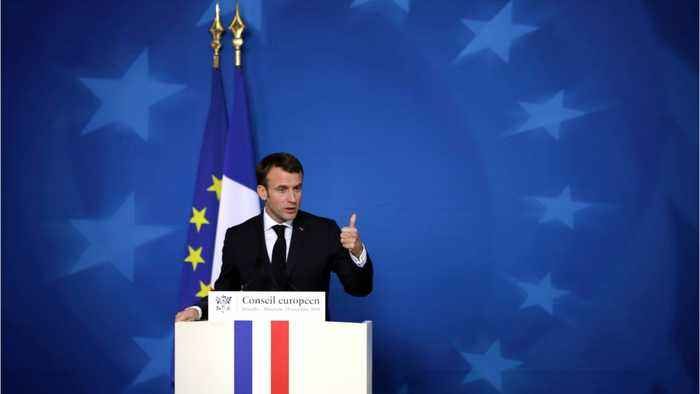 France Denies It Has Softened Stance On Brexit
