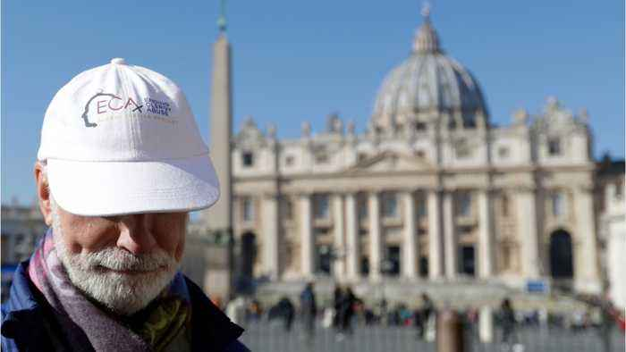 Catholic Church Credibility Faces Tension Abuse Meeting