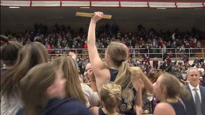 Prep Girls Hoops: Central Noble, Northfield Fall in Semi-State