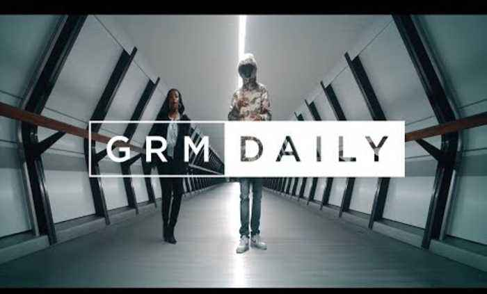 Devz #MrWhoWhatWhere  - Everything Mad (ft. Deshanay) [Music Video] | GRM Daily