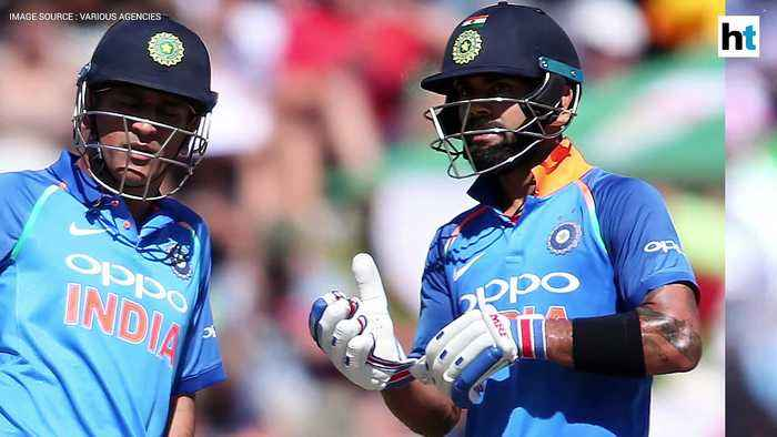 'Indian team revolves around Dhoni': Kaif on India's chances in World Cup