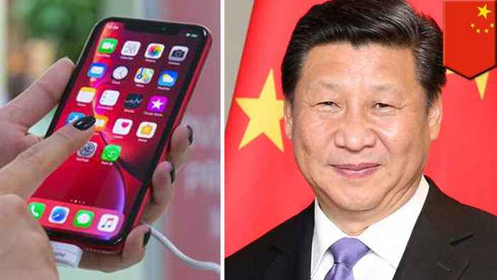 'Little Red App' gives you pocket Xi Jinping