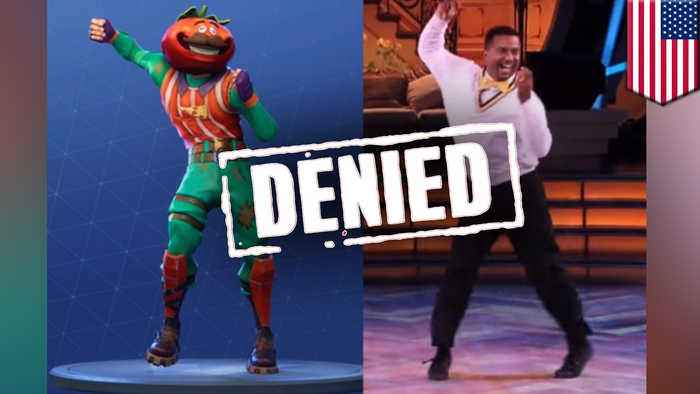 'Carlton dance' cannot be copyrighted: U.S. Copyright Office