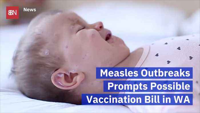 Measles Outbreak In Washington Causes Medical Panic