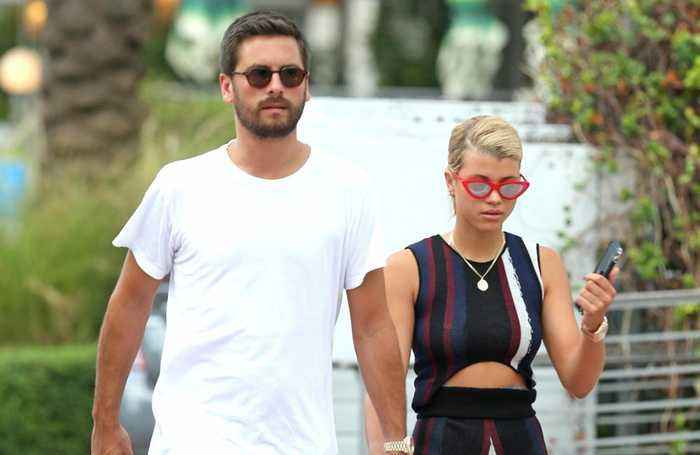 Sofia Richie reveals why she won't appear on Keeping Up with the Kardashians
