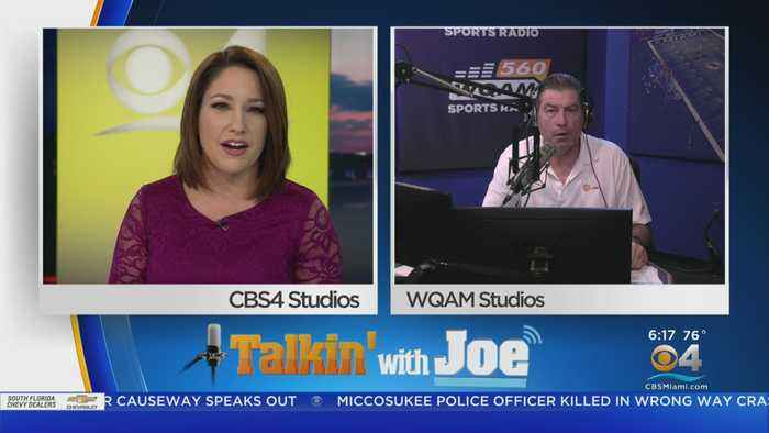 Talkin' With Joe 2/18/19