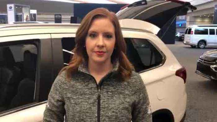 Reporter Update: Vehicles Damaged At Auto Show, Police Investigating